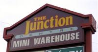 Junction Mini Storage Nanaimo